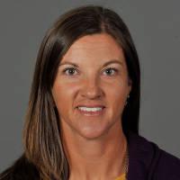 Beth Torina LSU Head Coach