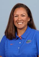 Jen Rocha University of Florida Assistant Coach
