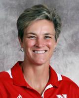 Lori Sippel University of Nebraska Associate Head Coach