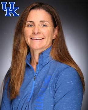 Rachel Lawson - University of Kentucky