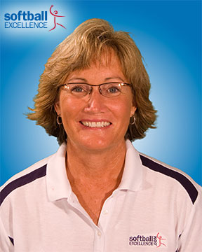 Cindy Bristow Founder Softball Excellence