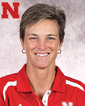 Lori Sippel - Associate Head Coach - University of Nebraska