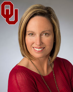 Melyssa Lombardi - Associate Head Coach - University of Oklahoma