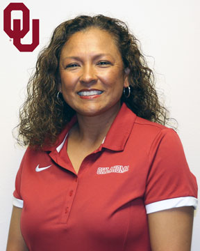 Jennifer Rocha - University of Oklahoma