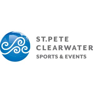 Visit St. Pete/Clearwater Logo