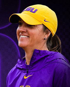 Beth Torina Head Softball Coach LSU 2020 Virtual Pitching Summit Speaker