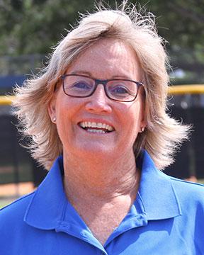 Cindy Bristow UC Riverside Pitching Coach Summit Moderator