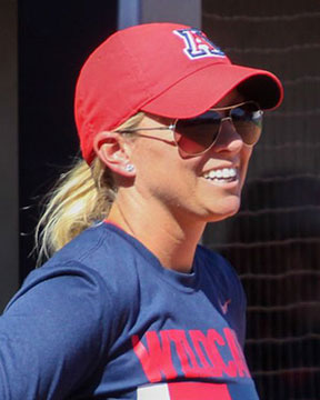 Taryne Mowatt-McKinney University of Arizona 2020 Virtual Pitching Summit Speaker